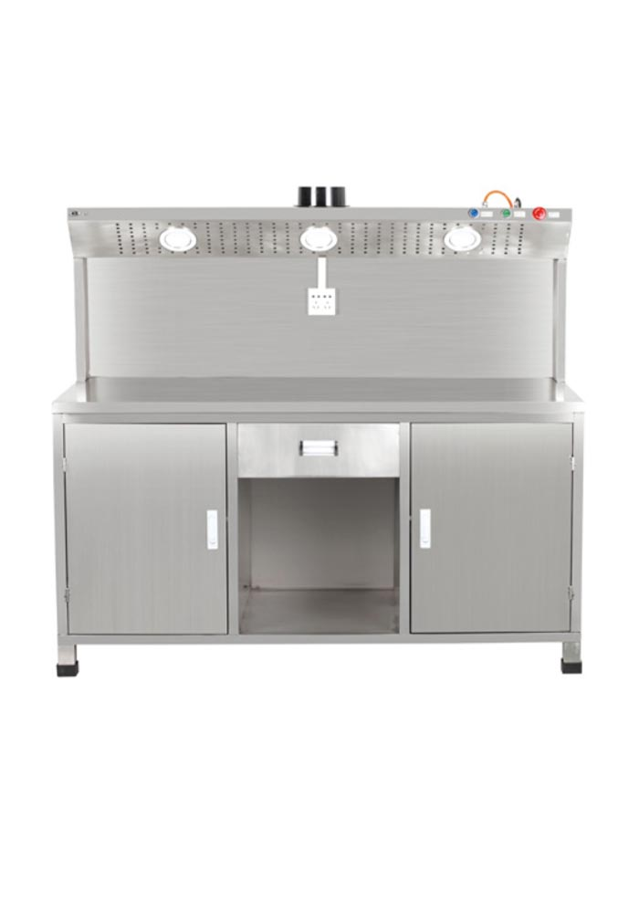 Paint Mixing Table Is Significant In Painting And