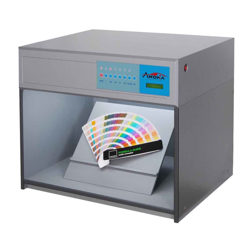 Color Matching Light Box Tyre Changers Spray Paint Booth